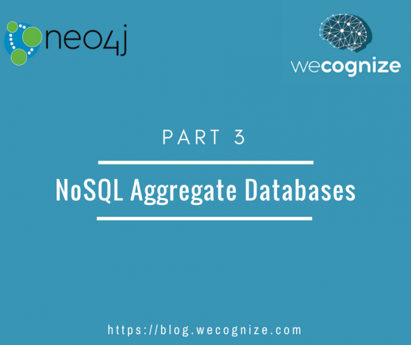 NoSQL Databases (Aggregate stores)