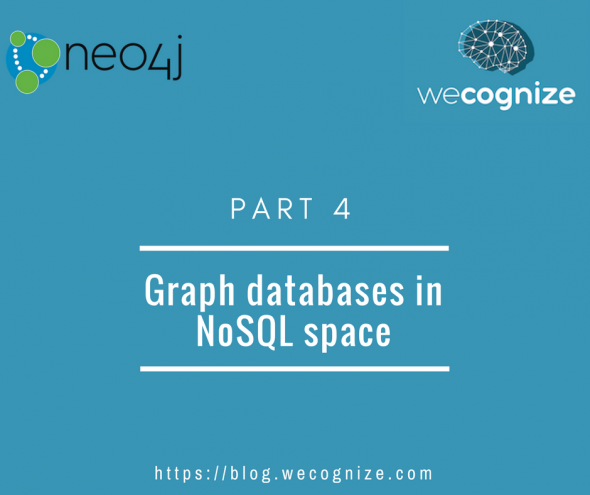 Graph databases in NoSQL space